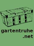 Gartentruhe Kaufberatung und Vergleich